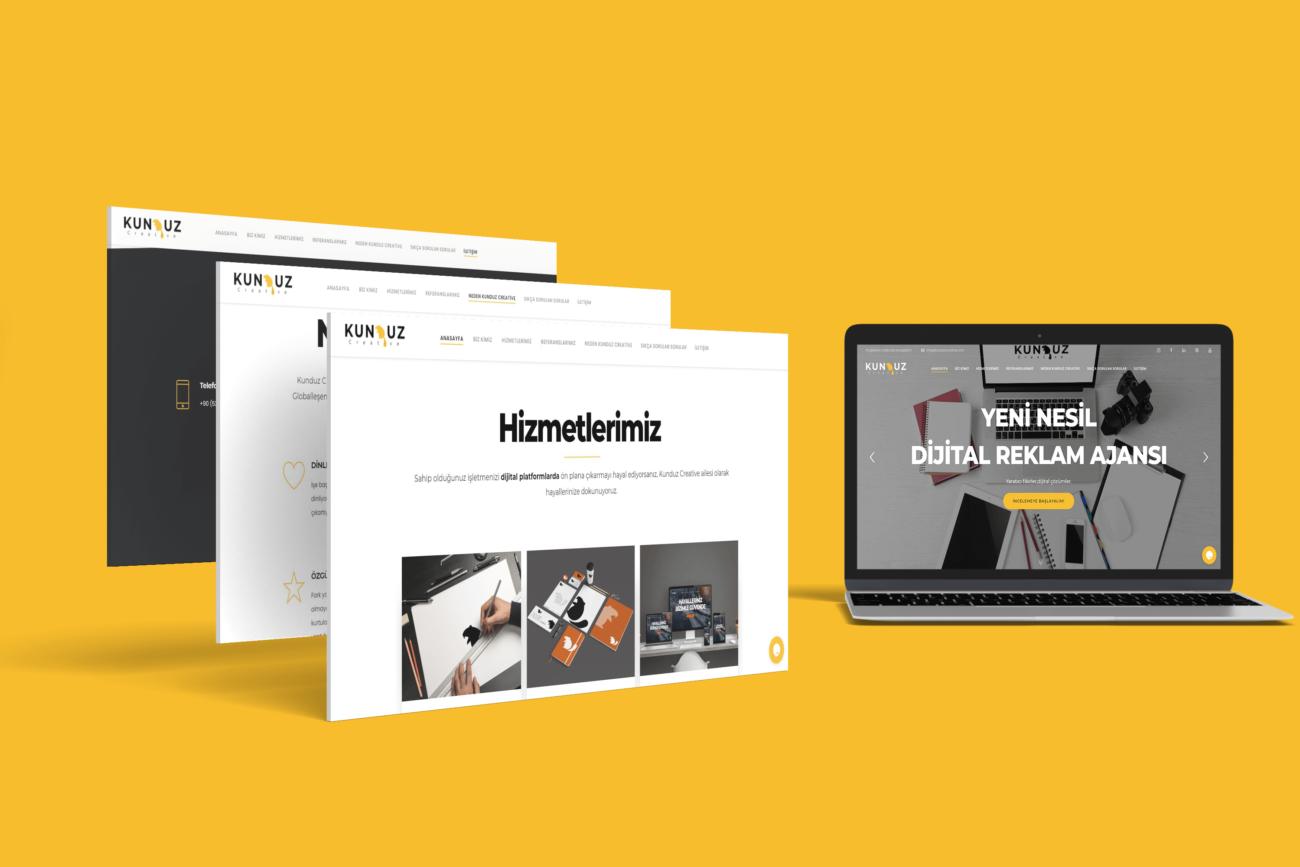 Zonguldak Web Tasarımı